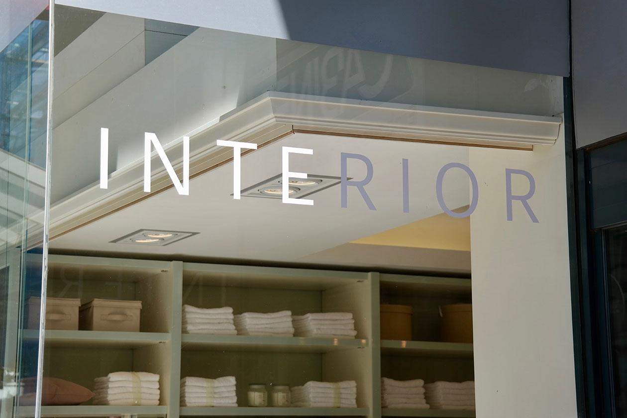 Interior - Cabinet