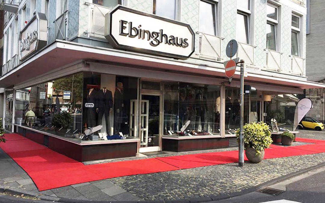 EBINGHAUS