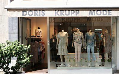DORIS KRUPP MODE